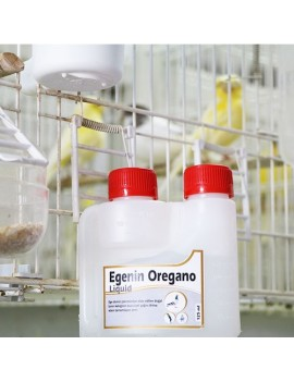 EGENIN OREGANO 125 ML