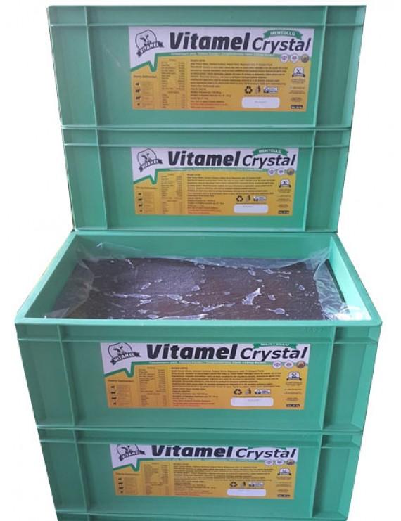 Vitamel CRYSTAL MENTHOL 60 KG